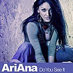 Trio Ariana Do You See It (EP)