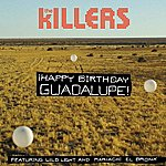 The Killers ¡Happy Birthday Guadalupe! (Single)