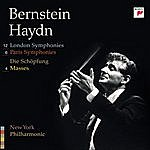 New York Philharmonic Leonard Bernstein Conducts Haydn