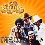 Chi-Lites Original Brunswick Hit Recordings
