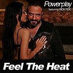 Power Play Feel The Heat (2-Track Single)