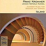 Island Krommer, F.: Quartets For Bassoon, 2 Violas And Cello, Op. 46, Nos. 1-2 / Hummel, J.n.: Trio For 2 Violas And Cello (Island)