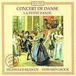 Sigiswald Kuijken Rameau, J.-P.: Daphnis Et Egle / Rebel, J.-F.: Les Plaisirs Champetres / Fantaisie (Kuijken, La Petite Bande, Crook)