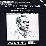 Neeme Järvi Stenhammar: Symphony No. 2, Op. 34 / Excelsior! Op. 13