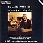 Roland Pontinen Pontinen, Roland: Music For A Rainy Day