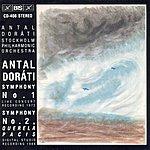 Antal Dorati Dorati: Symphony No. 1 / Symphony No. 2