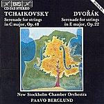 Paavo Berglund Tchaikovsky / Dvorak: String Serenades