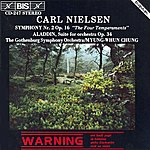 Myung-Whun Chung Nielsen: Symphony No. 2/Aladdin Suite