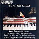 Knut Sonstevold Virtuoso Bassoon