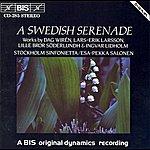 Esa-Pekka Salonen Swedish Serenade