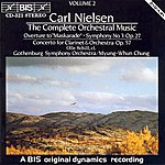 Myung-Whun Chung Nielsen: Complete Orchestral Music, Vol. 2