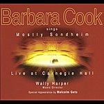 Barbara Cook Barbara Cook Sings Mostly Sondheim