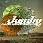 Jumbo Álamo. Canciones En Madera, Vol 1