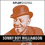 Sonny Boy Williamson Don't Start Me Talkin'