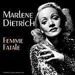 Marlene Dietrich Femme Fatale