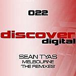 Sean Tyas Melbourne 'the Remixes' (5-Track Maxi-Single)