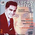 Lucho Gatica Lucho Gatica. Sus Mejores Grabaciones En Discos De Pizarra Y Vinilo (1954-1958)