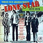 Lonestar Lone Star. Todas Sus Grabaciones 1972-1979