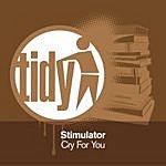 Stimulator Cry For You (3-Track Maxi-Single)