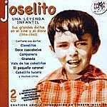 Joselito Joselito. Sus Grandes Éxitos En El Cine Y El Disco