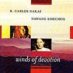 R. Carlos Nakai Winds Of Devotion