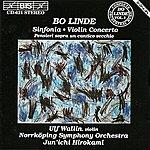 Jun'ichi Hirokami Linde: Sinfonia, Op. 23 / Pensieri Sopra Un Cantico Vecchio, Op. 35 / Violin Concerto, Op. 18