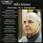 Siegfried Palm Kelemen: Portrait Of A Composer