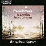 Yggdrasil Berwald: String Quartets Nos. 1-3