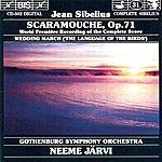 Neeme Järvi Sibelius: Scaramouche, Op. 71 / Wedding March