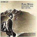 Thomas Sanderling Weigl: Symphony No. 6 / Old Vienna