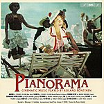 Roland Pontinen Pianorama - Collection Of Film Music For Piano