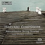 Lucy Shelton Harvard Composers