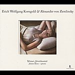 Juliane Banse Korngold, E.w.: String Sextet In D Major / String Quintet In D Minor / Maiblumen Bluhten Uberall (Vienna String Sextet)