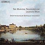 Nils-Erik Sparf The Musical Treasures Of Leufsta Bruk