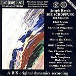 Edith Mathis Haydn: Schopfung (Die) (The Creation)