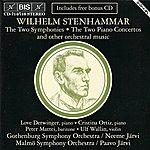 Neeme Järvi Stenhammar: Symphonies Nos. 1 And 2 / Piano Concertos Nos. 1 And 2 / Orchestral Music