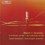 Jean-Jacques Kantorow Mozart: Serenades Nos. 1 And 10
