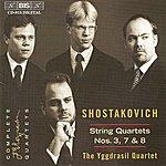 Yggdrasil Shostakovich: String Quartets Nos. 3, 7 And 8