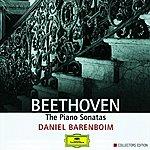 Daniel Barenboim Beethoven: The Piano Sonatas (9 Cd's)