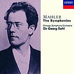Chicago Symphony Orchestra Mahler: The Symphonies (10 Cds)