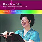 Dame Janet Baker Dame Janet Baker: Philips And Decca Recordings 1961-1979