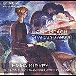 Emma Kirkby Beach: Chanson D'amour