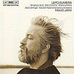 David Geringas Sumera: Symphony No. 6 / Cello Concerto / Musica Profana