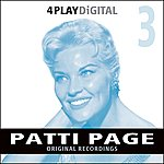 Patti Page (How Much Is) That Doggie In The Window - 4 Track EP
