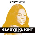 Gladys Knight & The Pips Every Beat Of My Heart - 4 Track EP