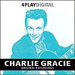 Charlie Gracie Wanderin' Eyes - 4 Track EP