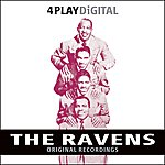 The Ravens Rock Me All Night Long - 4 Track EP