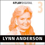 Lynn Anderson You're My Man - 4 Track Ep