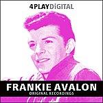Frankie Avalon Venus - 4 Track EP