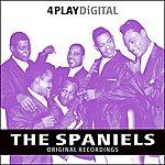 The Spaniels Goodnite, Sweetheart, Goodnite - 4 Track Ep